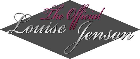 Louise Jenson Model Logo