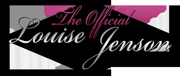 Louise Jenson Model Logo