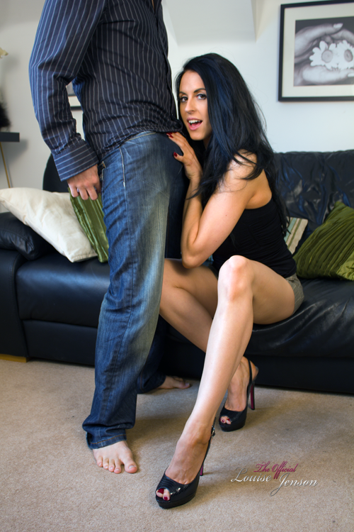 Well Hung Amateur On The Casting Couch